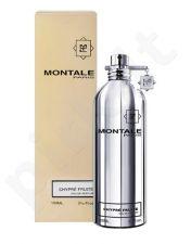 Montale Paris Chypre - Fruite, kvapusis vanduo (EDP) moterims ir vyrams, 100 ml