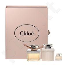 Chloe Chloe rinkinys moterims, (EDP 50 ml + 100 ml kūno losjonas + 5 ml EDP)