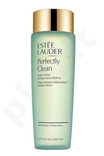 Esteé Lauder valomoji priemonė Multi-Action valomasis losjonas, kosmetika moterims, 200ml
