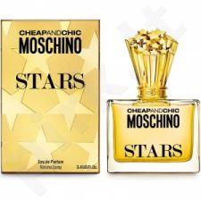 MOSCHINO CHEAP & CHIC STARS edp vapo 100 ml Pour Femme