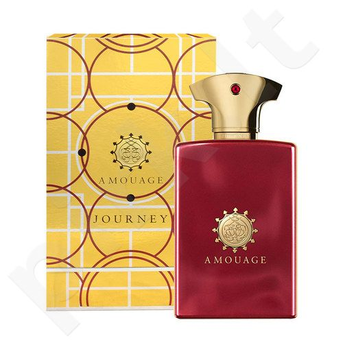 Amouage Journey Man, EDP vyrams, 100ml