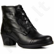 Łukbut 674 odiniai  auliniai batai  pašiltinti