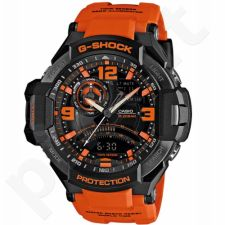 Vyriškas laikrodis Casio G-Shock GA-1000-4AER