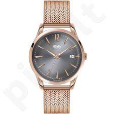 Henry London HL39-M-0118 Finchley moteriškas laikrodis