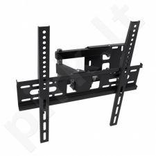 ART Holder AR-53 22-55'' for LCD/LED black 35KG vertical and level adjustment