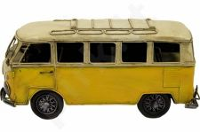 Metalinė dekoro detalė Autobusas 64151