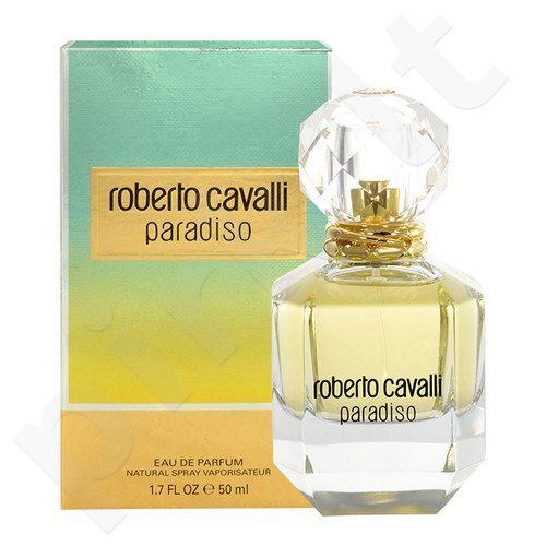 Roberto Cavalli Paradiso, EDP moterims, 50ml
