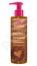 Dermacol Aroma Ritual, Irish Coffee, skystas muilas moterims, 250ml