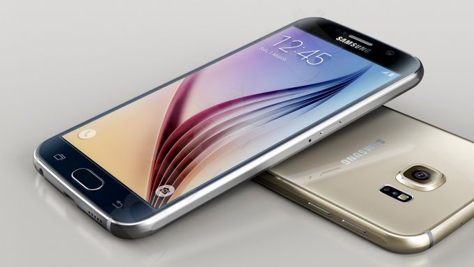 Telefonas Samsung Galaxy S7 32GB SM-G930F auksinis