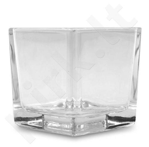 Stiklinis kvadratinis indas 105358
