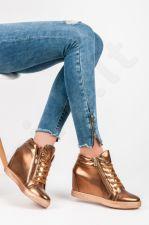 LUCKY SHOES Auliniai laisvalaikio batai