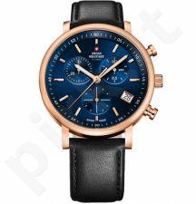 Vyriškas laikrodis Swiss Military by Chrono SM34058.09