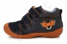 D.D. step tamsiai mėlyni batai 19-24 d. 015148u