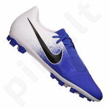 Futbolo bateliai  Nike Phantom Vnm Academy AG-R M AV3038-104