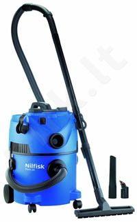 Dulkių siurblys NILFISK Multi 20 EU 107402044