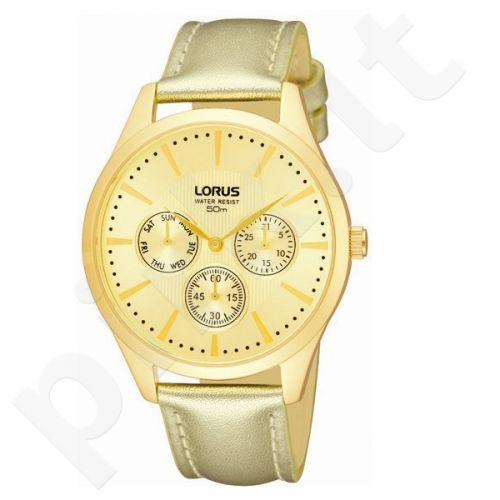 Moteriškas laikrodis LORUS RP602BX-9