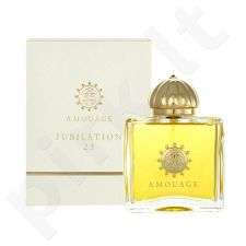 Amouage Jubilation 25 for Woman, EDP moterims, 100ml
