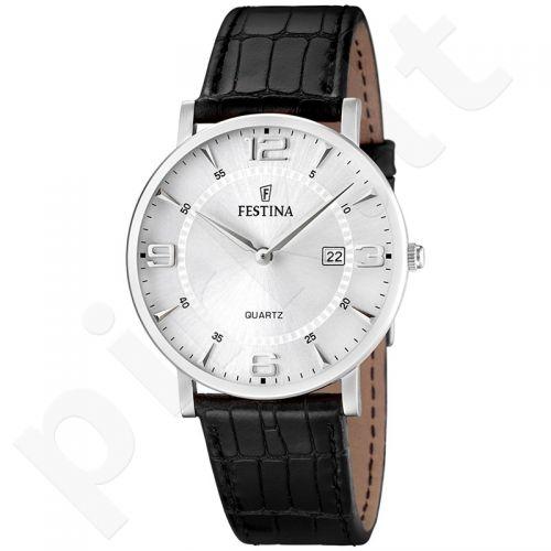 Vyriškas laikrodis Festina F16476/3
