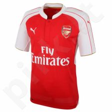 Marškinėliai futbolui Puma Arsenal Football Club Home Replica Shirt  M 74756601