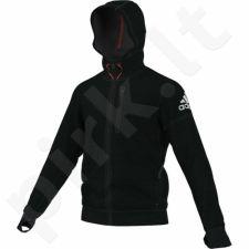 Bliuzonas  treniruotėms Adidas Infinites Series Daybreaker hoodie M S11163