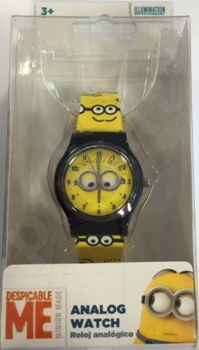 Laikrodis MINIONS
