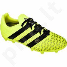 Futbolo bateliai Adidas  ACE 16.1 FG/AG Jr S79668