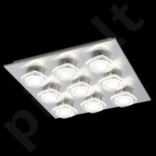 Sieninis / lubinis šviestuvas EGLO 94573 | MARCHESI