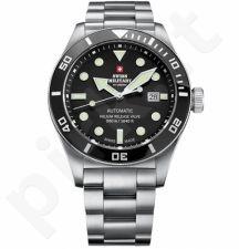 Vyriškas laikrodis Swiss Military by Chrono SMA34060.01