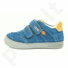 D.D. step Šviesiai mėlyni batai 31-36 d. 040411al