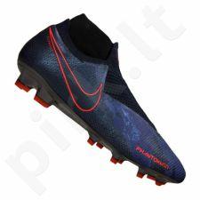 Futbolo bateliai  Nike Phantom Vsn Elite DF FG M AO3262-440