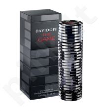 Davidoff The Game, tualetinis vanduo (EDT) vyrams, 40 ml