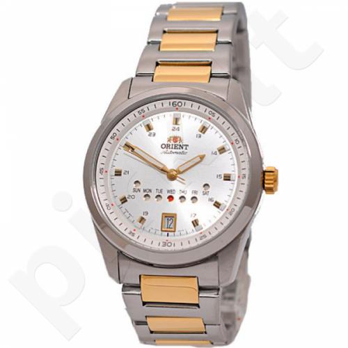 Vyriškas laikrodis Orient FFP01003S7