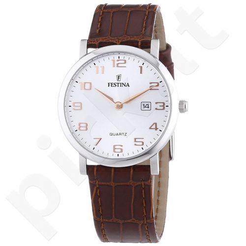 Moteriškas laikrodis Festina F16477/2