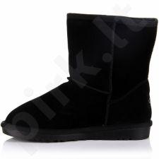 Hasby  odiniai auliniai batai