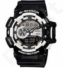 Vyriškas laikrodis Casio G-Shock GA-400-1AER