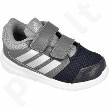 Sportiniai bateliai bėgimui Adidas   LK Sport 2 CF I Kids BB1805