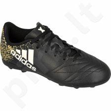 Futbolo bateliai Adidas  X 16.4 FxG Jr BB3813