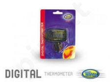 AQUA NOVA skaitmeninis  termometras su elementais