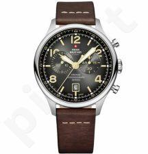 Vyriškas laikrodis Swiss Military by Chrono SM30192.04