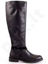Ilgaauliai odiniai batai Big Star BB274320