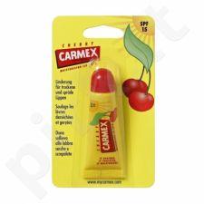 Carmex Cherry, lūpų balzamas moterims, 10g