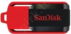 Atmintukas Sandisk Cruzer Switch 16GB, Naujoviškas dizainas