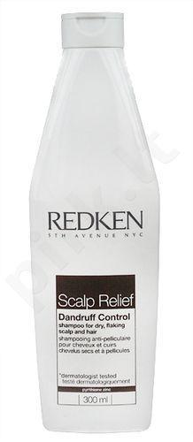 Redken Scalp Relief Dandruff Control šampūnas, 300ml, kosmetika moterims