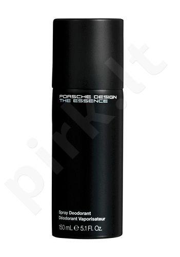 Porsche Design The Essence, dezodorantas vyrams, 150ml