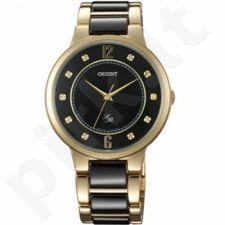 Moteriškas laikrodis Orient FQC0J003B0