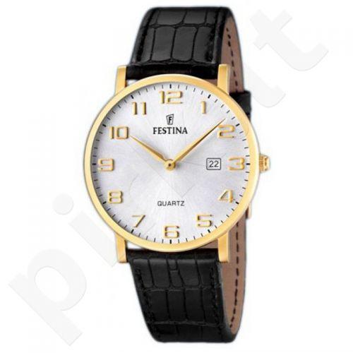 Vyriškas laikrodis Festina F16478/2