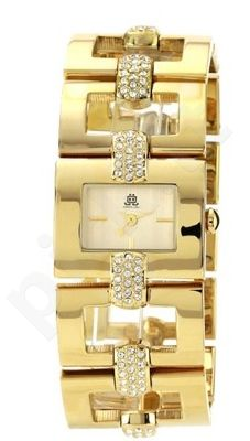 Moteriškas laikrodis J-LO JL-2770CHGB