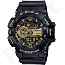 Vyriškas laikrodis Casio G-Shock GA-400GB-1A9ER