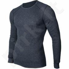 Marškinėliai termoaktyvūs ODLO Shirt Warm M 152022/20265