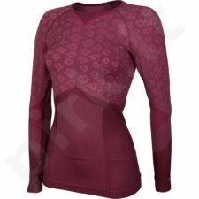 Marškinėliai termoaktyvūs ODLO term Evolution W 170951/30273